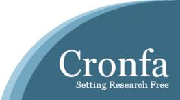 Cronfa